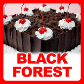 Resep Kue Black Forest icon