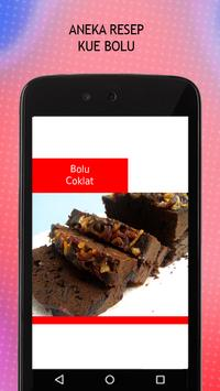 Resep Kue Bolu apk screenshot
