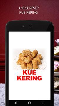 Resep Kue Kering apk screenshot