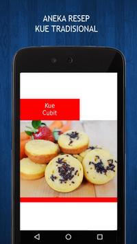 Resep Kue Tradisional apk screenshot