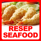 Resep Seafood icon