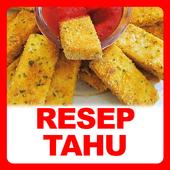 Resep Tahu icon