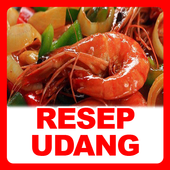 Resep Udang icon