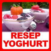 Resep Yoghurt icon
