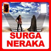 Surga Dan Neraka icon