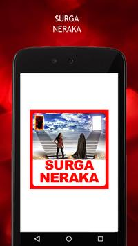 Surga Dan Neraka poster