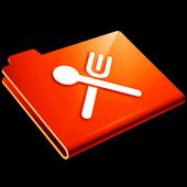 Matrix Restaurant icon