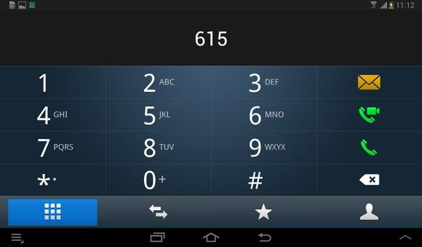 Fixcall Pro Enterprise apk screenshot