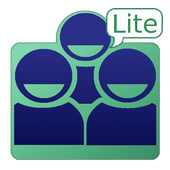 Audience Tracker - lite icon