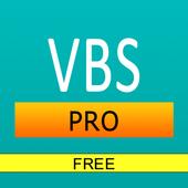 VBScript Pro Free icon