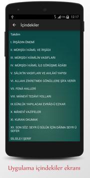Seyr-ü Sülûk | Manevi Yolculuk apk screenshot