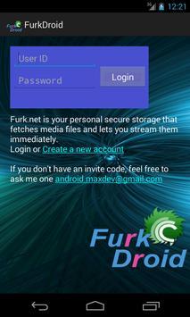 FurkDroid poster