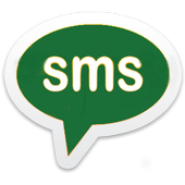 SMS for WhatsApp icon