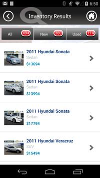 Maxon Hyundai Mazda apk screenshot