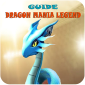 Guide For Dragon Mania Legends icon