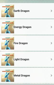 Guide For Dragon Mania Legends apk screenshot