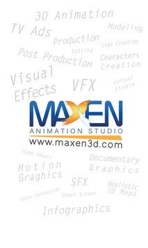 Maxen poster
