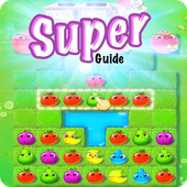 Guide Farm heroes super saga icon