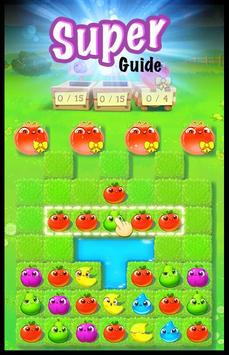 Guide Farm heroes super saga apk screenshot