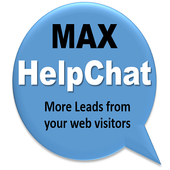 Max HelpChat icon