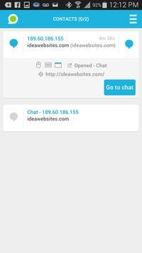Max HelpChat apk screenshot