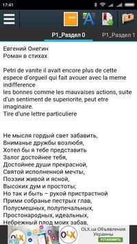 Евгений Онегин - А.С. Пушкин poster