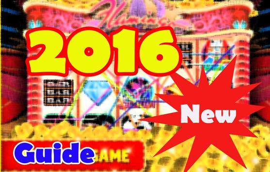 Guide Slotomania - Free Casino poster