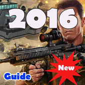 Guides for Mobile Strike icon