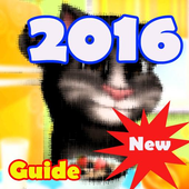 New Guide My Talking Tom icon