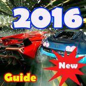 New Guide Asphalt 8: Airborne icon