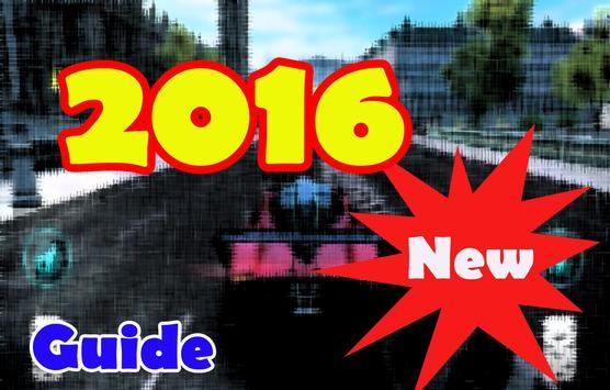 New Guide Asphalt 8: Airborne poster