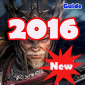 New Guide Clash of Kings icon