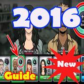 New Guide Criminal Case 2016 icon