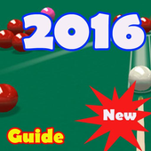 New Guide Pool Billiards Pro icon