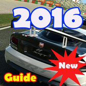 New Guide Real Racing 3 2016 icon