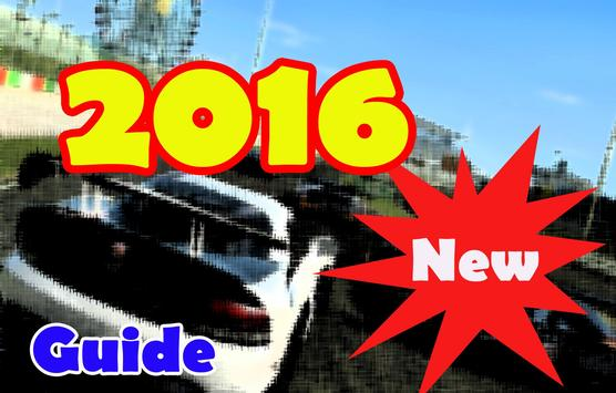 New Guide Real Racing 3 2016 poster