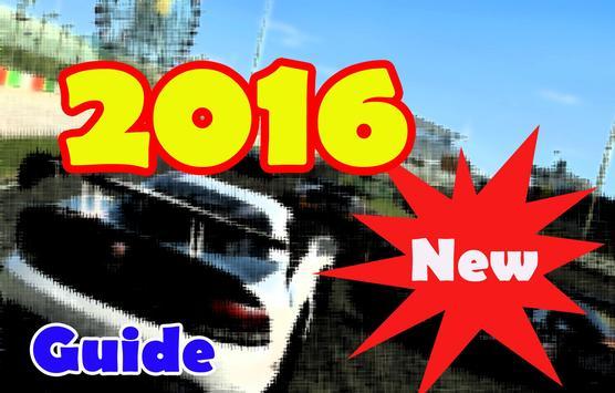New Guide Real Racing 3 2016 apk screenshot
