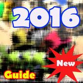 New Guide Zombie Tsunami 2016 icon