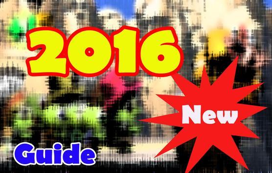 New Guide Zombie Tsunami 2016 apk screenshot