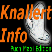 Knallert Info-Puch Maxi icon
