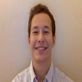 Maximilien Cothenet CV icon
