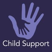 MAXIMUS Child Support icon