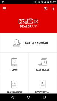 DealerApp apk screenshot
