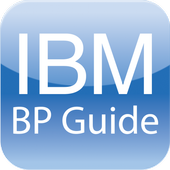 IBM Power Systems BP Guide icon