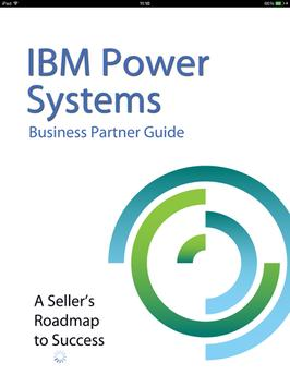 IBM Power Systems BP Guide poster