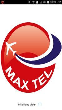 MaxTel poster