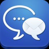 MaxText/Max Text/Free SMS icon
