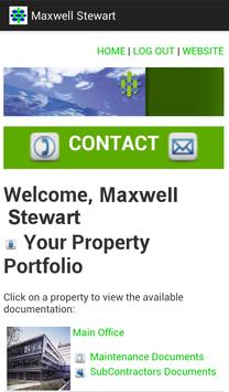 Maxwell Stewart apk screenshot