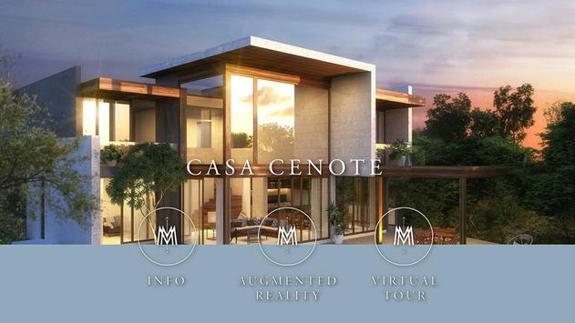 Mayakoba Residences Cenote apk screenshot