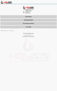 KEYSİS poster